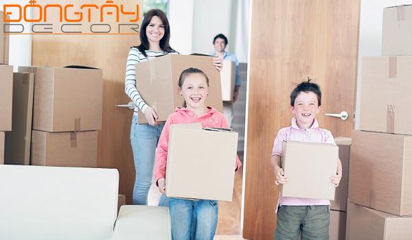 Ngày nhập trạch nhà mới ảnh hưởng rất nhiều đến cuộc sống lâu dài của cả gia đình sau này
