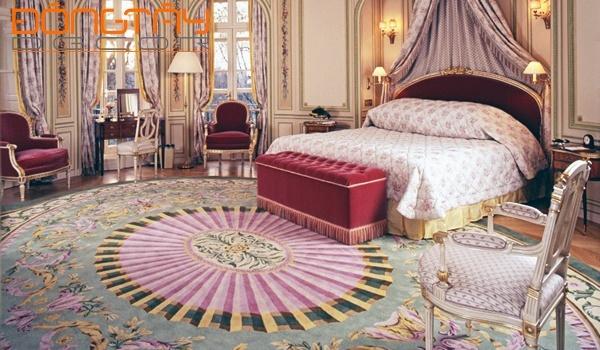 Những xu hướng thiết kế nội thất phòng ngủ ấn tượng nhất 2016