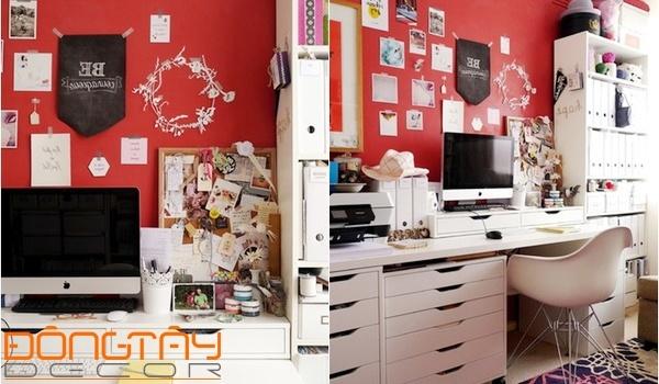 Trang trí căn hộ đầy cảm hứng theo phong cách Midcentury