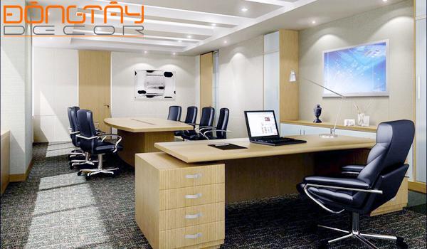 Văn phòng chung cư cần chú ý đến các yếu tố Ngũ Hành để đạt được vận may, tài lộc nhiều nhất