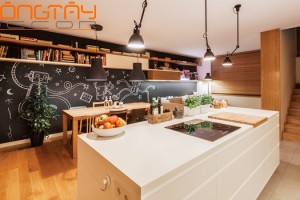 Dự đoán ba xu hướng thiết kế nội thất HOT trong năm 2016
